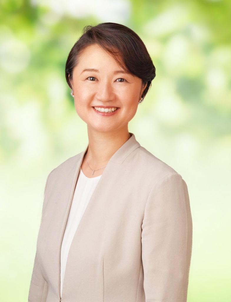 田中香津奈